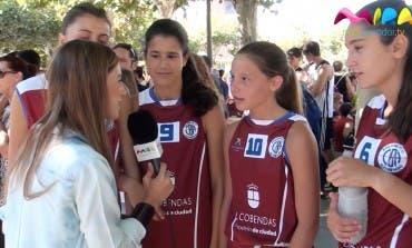 Fiestas de Alcalá 2014: Baloncesto 3x3