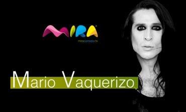 Entrevista a Mario Vaquerizo
