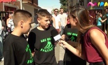 Video- Fiestas de Mejorada 2014