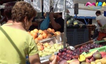 Video- El mercadillo de Alcalá de Henares
