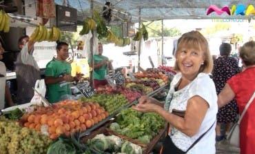 Video- El mercadillo de Mejorada del Campo