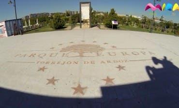 Vídeo- Conoce el Parque Europa de Torrejón