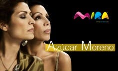 Entrevista a Azúcar Moreno