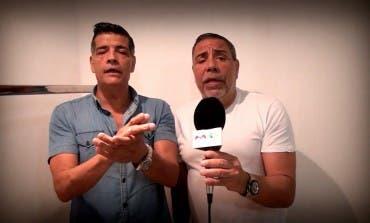 Avance: Entrevista a Los Chunguitos
