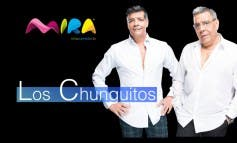 Entrevista a Los Chunguitos