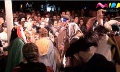 Video- El teatro llena las calles: Don Juan en Alcalá