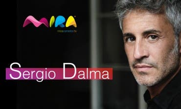Vídeo- Entrevista a Sergio Dalma