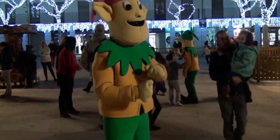 Miles de personas han visitado ya las Mágicas Navidades de Torrejón
