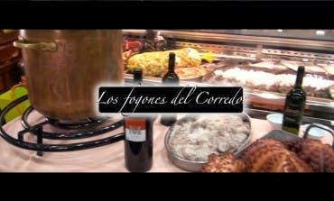 Los Fogones: La Gran Pulpería de Torrejón