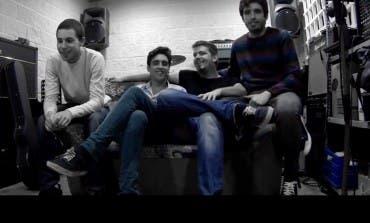 Vídeo- The Royal Flash en Mira Tu Música