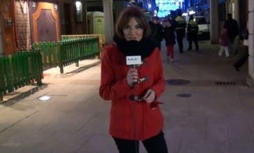Video- Mercadillo navideño de Torrejón