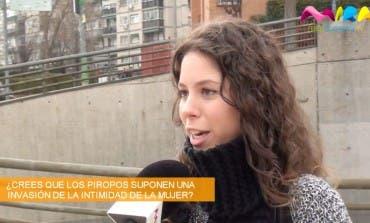 Video- La Calle Opina en Coslada: Piropos, ¿Intimidan o agradan?