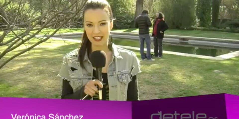 Verónica Sánchez nos habla de ¨Sin identidad¨