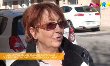 Video- Paracuellos apoya a Belén Esteban