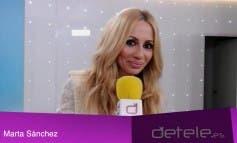 Marta Sánchez nos habla de ¨Hit. La canción¨