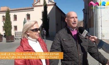 ¿Qué le falta a Alcalá para ser capital mundial turística?