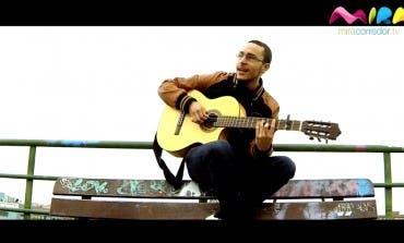 Video- Alejandro Udó en Mira Tu Música