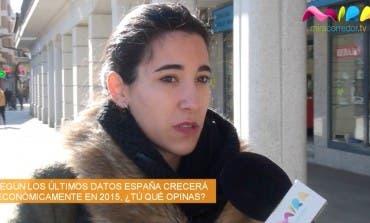 Video- La Calle Opina en Torrejón: ¿Se nota el crecimiento económico?
