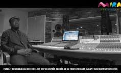 Video- Frank-T y el origen del rap español en Torrejón