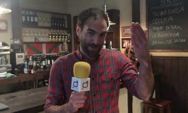 Jon Plazaola: ¨Andaluces y vascos tenemos bastante en común¨