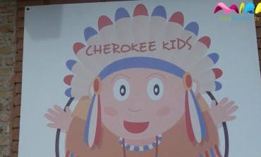 Taller musical infantil en Café-Bar La Reserva Cherokee
