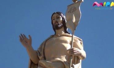Procesión Domingo de Resurrección en Alcalá de Henares