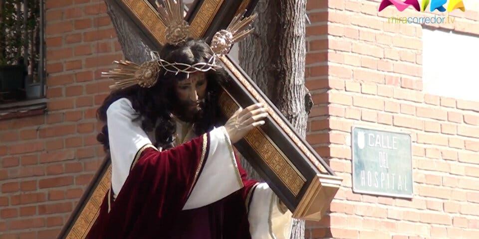 Así será la Semana Santa de Torrejón
