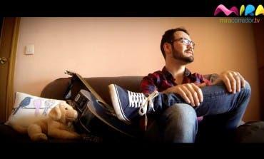 Video- Abel Álvarez en Mira Tu Música
