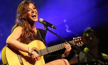La cantante Merche, pregonera y primer concierto de las fiestas de Coslada
