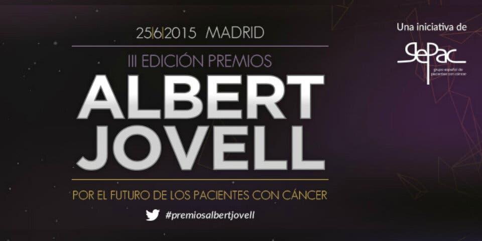 MiraCorredor.tv finalista de los premios Albert Jovell sobre el cáncer