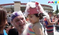 Vídeo- Fiestas de Torrejón 2015: Feria de Día con los más pequeños