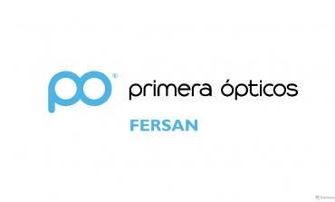 Primera Ópticos Fersán: Desde 1986 siendo líderes