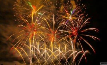 Así serán los fuegos artificiales de las Fiestas de Torrejón