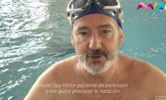 Video- Parkinson, deporte y vida sana
