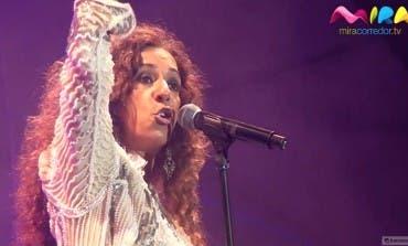 Vídeo- Fiestas de Torrejón 2015: Pregón y concierto de Rosario