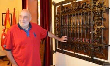 César Mallorquí recogerá mañana el Premio Cervantes Chico