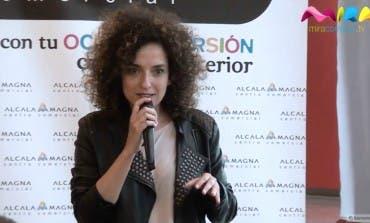 Vídeo- Todos los jueves de verano magia y humor gratis en Alcalá Magna