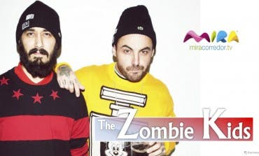 Vídeo- Entrevista a The Zombie Kids, los Djs del momento