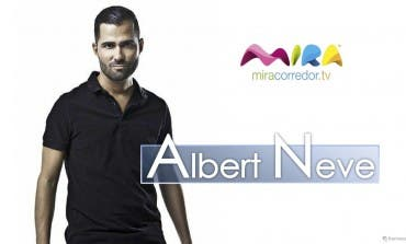 Vídeo- Entrevista a Albert Neve