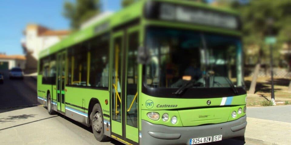 El bus Mejorada-Madrid por la R-3 amplía sus paradas en el municipio