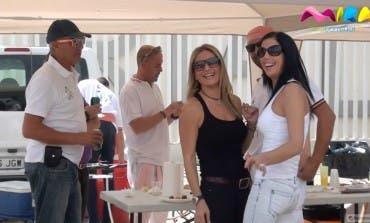 Video- Día de las Peñas de Torrejón 2015