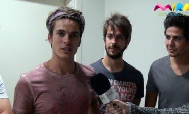 Video- Fiestas de Meco 2015 con entrevista a Dvicio