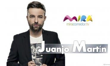 Video- Entrevista a Juanjo Martín, uno de los Dj más consolidados del país