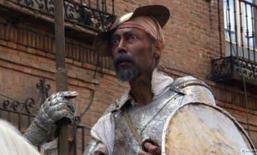 Comienza la Semana Cervantina en Alcalá de Henares