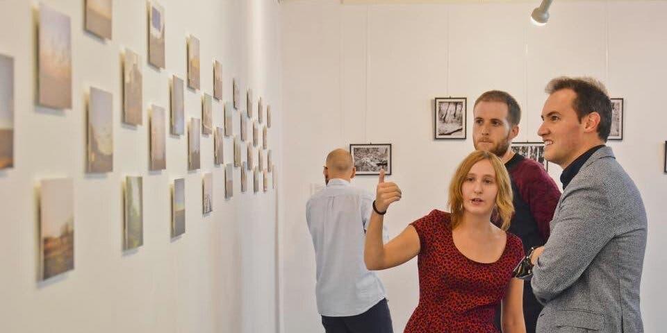 Nace El Cubo, para exponer tu arte de forma gratuita en Torrejón