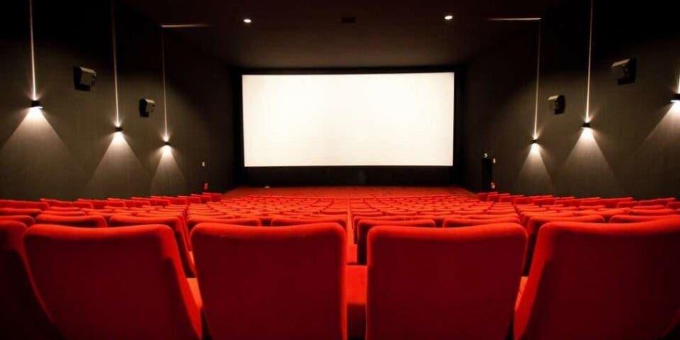 Vuelve la Fiesta del Cine con entradas a 2,90