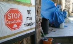 ACTUALIZADA- Acuerdo para levantar la acampada de Alcalá