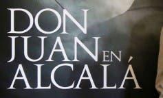 Don Juan vuelve a Alcalá de Henares