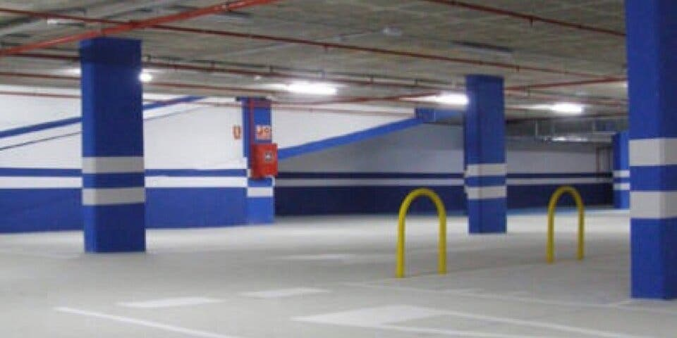 Torrejón construirá un nuevo aparcamiento subterráneo