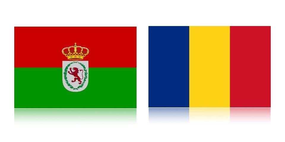 El embajador de Rumanía visita Coslada, donde el 18% de la población es rumana